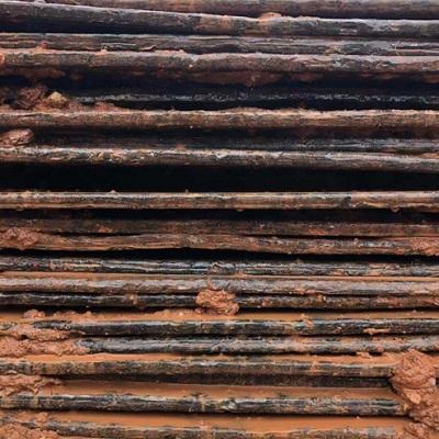 同裕邦成物资-专业从事钢板出租、钢板租赁服务