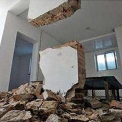 恭喜发财装饰拆除-酒店宾馆墙体拆除