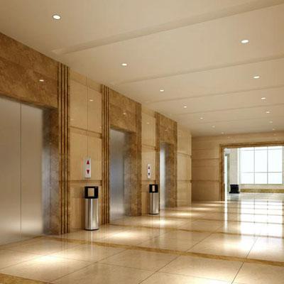 恒浩机电工程-住宅电梯