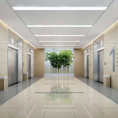 恒浩机电工程-医用电梯