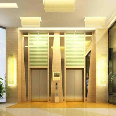 恒浩机电工程-乘客电梯